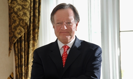 Professor John Quelch