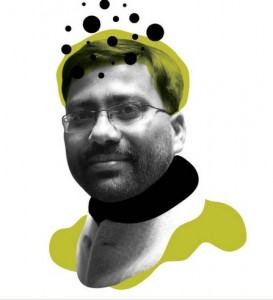 CGNet Swara FounderChoudhary makes it to FP TOP '100 GLOBAL THINKERS'