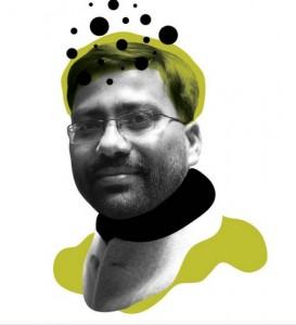 CGNet Swara FounderChoudhary makes it to FP TOP '100 GLOBAL THINKERS'