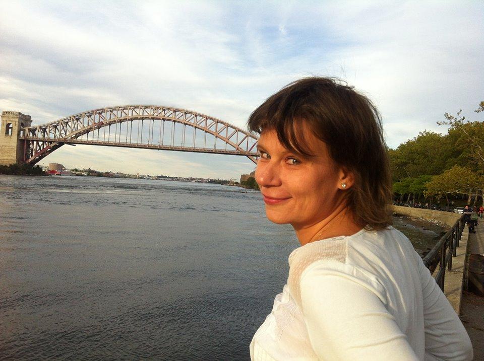 Iryna Vushko