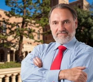 Carlos Alberto Torres: Book on Paulo Freire Wins Houle Award